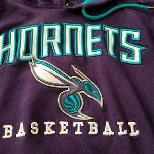 Charlotte Hornets XL Hoodie